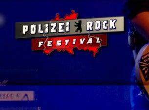 Polizei Rockfestival 2020