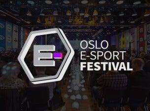 Oslo E-sportfestival