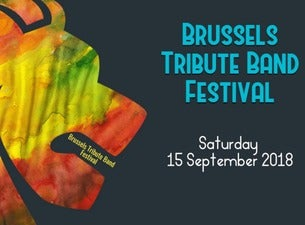 Brussels Tribute Band Festival
