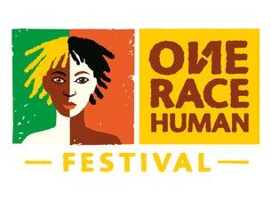 One Race... Human! Festival
