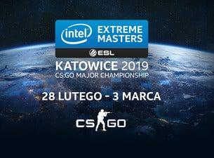 IEM Katowice 2019 CSGO Major
