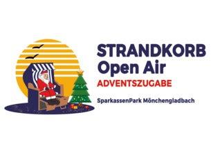 Strandkorb Open Air - Mönchengladbach