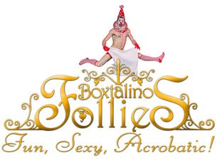 Boxtalino Follies