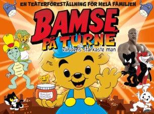 bamse och tjuvstaden hela filmen