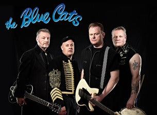 The Blue Cats