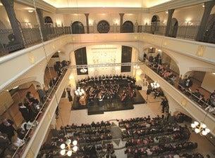 Lato w Synagodze Pod Białym Bocianem