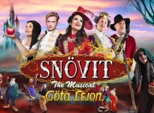 Snövit- The Musical