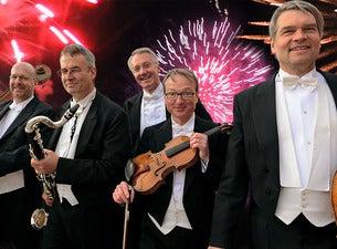 Das Bremer Kaffeehaus-Orchester - Brecht