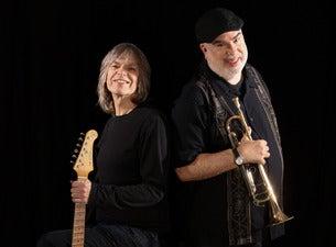 Mike Stern & Randy Brecker