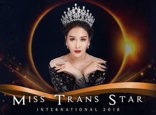 Miss Trans Star International 2018