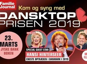 Dansktop Prisen 2019
