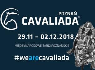 Cavaliada Poznań