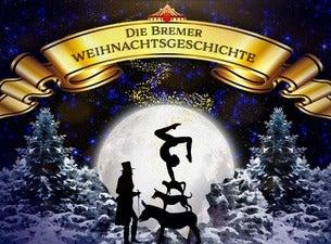 Die Bremer Weihnachtsgeschichte