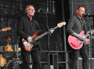 ØERNES BLUES BAND