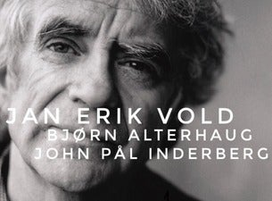 Jan Erik Vold