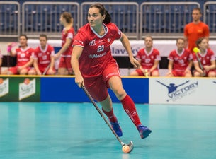 Women's World Floorball Championships 2019