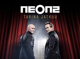 Neon 2 - Tarina jatkuu