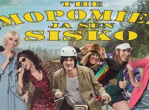 The Mopomies ja sen Sisko