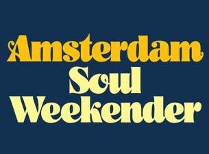 Amsterdam Soul Weekender