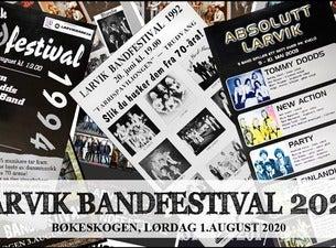 Larvik Bandfestival