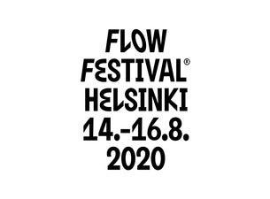 Flow Festival  - 1 päivän