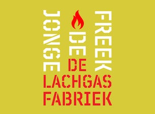 Freek De Jonge
