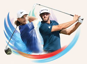 Abu Dhabi HSBC Championship presented by EGA