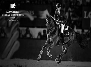 Longines Global Champions Tour Stockholm