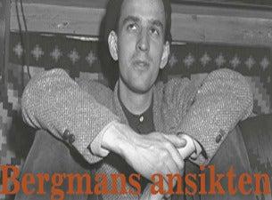 Bergmans ansikten