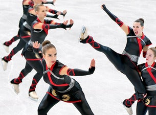 Deutsche Meisterschaften im Eiskunstlaufen