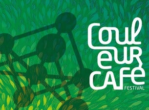 Couleur Café 2019 - Combi 3 days 28/06 > 30/06