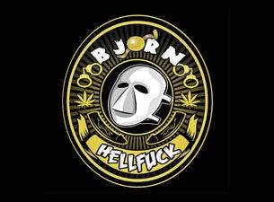 Bjørn Hellfuck