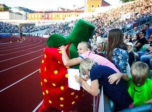 Oslo Bislett Games