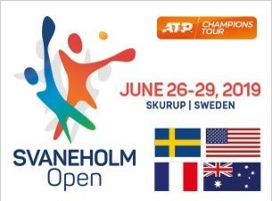 Svaneholm Open