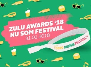 ZULU Awards Festival