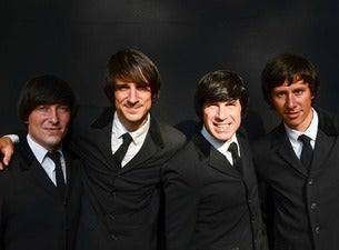 Help plays The Beatles - Europe's Best Tribute Bands