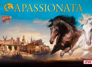 APASSIONATA - The Magic Dream