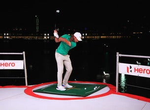 The HERO Challenge Abu Dhabi
