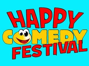 Happy Comedy Festival