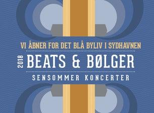 Beats & Bølger