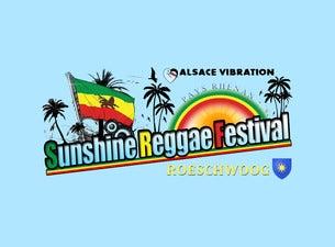 Sunshine Reggae Festival 2021