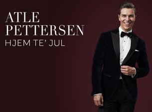 Atle Pettersen Hjem te jul