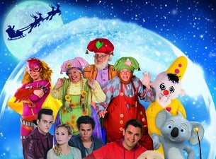 Le Show de Noël