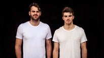 The Chainsmokers | Dressing Room Package