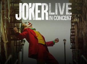 Joker Live in Concert