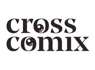 Afbeeldingsresultaat voor cross comix logo