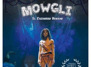 Mowgli - El Cachorro Humano