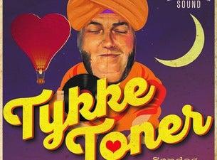 TYKKE TONER