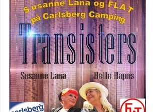 Susanne Lana Transisters