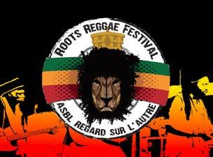 Roots Reggae Festival 2019 PASS 5-7 juillet 2019